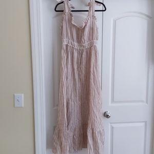 Dresses & Skirts - Wiggy Kit Rivera Dress in stripe